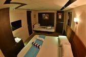 110 ft. Custom Custom Motor Yacht Boat Rental Image 20