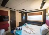 110 ft. Custom Custom Motor Yacht Boat Rental Image 22