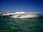 30 ft. Pantera 28 Pantera Performance Boat Rental Miami Image 2