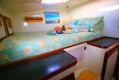42 ft. Custom Catamaran Catamaran Boat Rental Moss Town Image 4