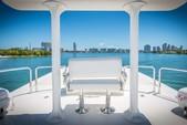 110 ft. Horizon Yacht Motoryacht Motor Yacht Boat Rental Miami Image 6