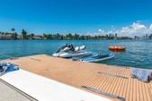 110 ft. Horizon Yacht Motoryacht Motor Yacht Boat Rental Miami Image 7