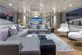 110 ft. Horizon Yacht Motoryacht Motor Yacht Boat Rental Miami Image 9