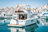 40 ft. Astondoa Motor Yacht Motor Yacht Boat Rental Image 4