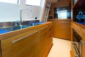 64 ft. Aicon Yachts 64 Motor Yacht Boat Rental Giardini Naxos Image 3