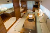 64 ft. Aicon Yachts 64 Motor Yacht Boat Rental Giardini Naxos Image 8