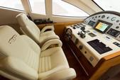 64 ft. Aicon Yachts 64 Motor Yacht Boat Rental Giardini Naxos Image 10