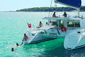 51 ft. Lagoon 500 Catamaran Boat Rental Rest of Southwest Image 5