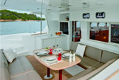 51 ft. Lagoon 500 Catamaran Boat Rental Rest of Southwest Image 7