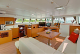 51 ft. Lagoon 500 Catamaran Boat Rental Rest of Southwest Image 8