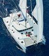 51 ft. Lagoon 500 Catamaran Boat Rental Rest of Southwest Image 19
