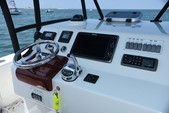 34 ft. Custom Center Console Center Console Boat Rental Tamarindo Image 3