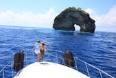 55 ft. Other N/A Motor Yacht Boat Rental Sukawati Image 14