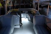 22 ft. Bentley SE 220 Pontoon Boat Rental Miami Image 1