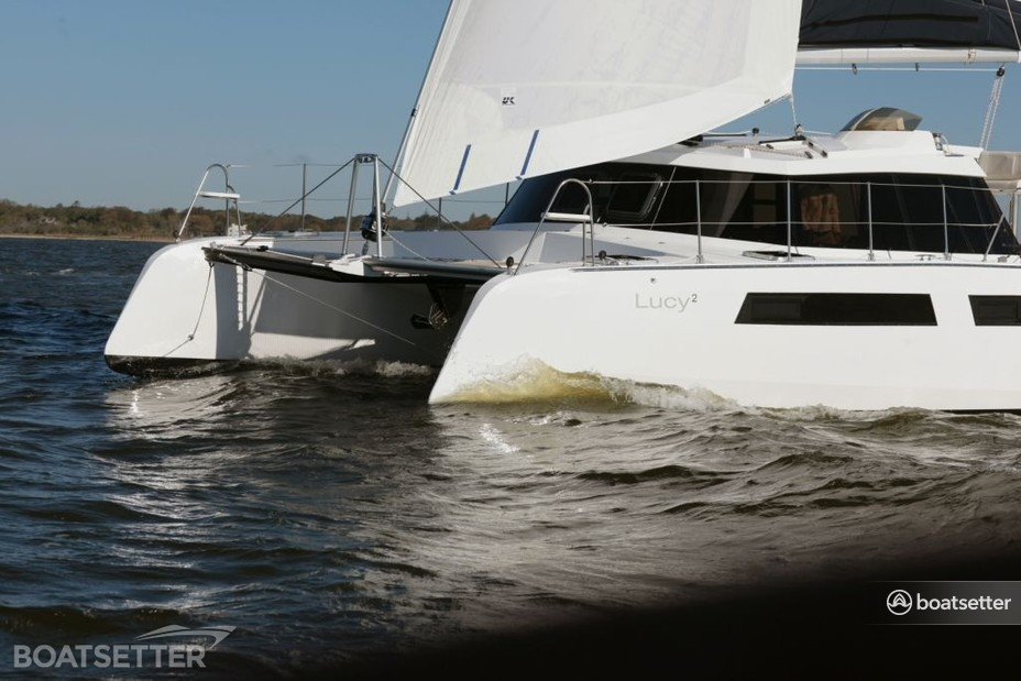 Rent a Other catamaran in New Rochelle, NY near me