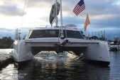 42 ft. Alpha Yachts Alpha 42 Catamaran Boat Rental New York Image 5