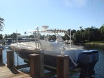 36 ft. Intrepid 350 Walkaround Center Console Boat Rental West Palm Beach  Image 14
