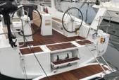 36 ft. Beneteau Oceanis 38.1 Sloop Boat Rental Barcelona Image 1