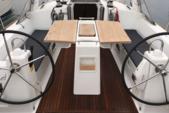36 ft. Beneteau Oceanis 38.1 Sloop Boat Rental Barcelona Image 2
