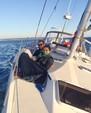 42 ft. Catalina 42 Fin Keel Sloop Boat Rental Seattle-Puget Sound Image 23