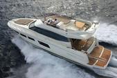 50 ft. Prestige Ballistic 550 Motor Yacht Boat Rental Image 1