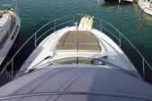 50 ft. Prestige Ballistic 550 Motor Yacht Boat Rental Image 3