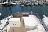50 ft. Prestige Ballistic 550 Motor Yacht Boat Rental Image 5
