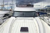 50 ft. Prestige Ballistic 550 Motor Yacht Boat Rental Image 6