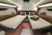 50 ft. Prestige Ballistic 550 Motor Yacht Boat Rental Image 8