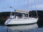 42 ft. Catalina 42 Fin Keel Sloop Boat Rental Seattle-Puget Sound Image 3