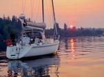 42 ft. Catalina 42 Fin Keel Sloop Boat Rental Seattle-Puget Sound Image 29