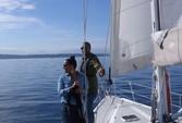 42 ft. Catalina 42 Fin Keel Sloop Boat Rental Seattle-Puget Sound Image 27