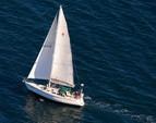 42 ft. Catalina 42 Fin Keel Sloop Boat Rental Seattle-Puget Sound Image 56