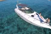 39 ft. Cranchi Endurance 39 Motor Yacht Boat Rental Eivissa Image 1