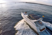 39 ft. Cranchi Endurance 39 Motor Yacht Boat Rental Eivissa Image 2