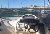 39 ft. Cranchi Endurance 39 Motor Yacht Boat Rental Eivissa Image 3