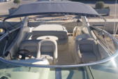 39 ft. Cranchi Endurance 39 Motor Yacht Boat Rental Eivissa Image 4