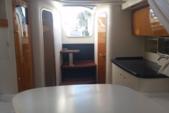 39 ft. Cranchi Endurance 39 Motor Yacht Boat Rental Eivissa Image 5