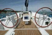 36 ft. Beneteau Oceanis 40 Sloop Boat Rental Barcelona Image 1