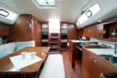 36 ft. Beneteau Oceanis 40 Sloop Boat Rental Barcelona Image 2