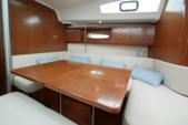 36 ft. Beneteau Oceanis 40 Sloop Boat Rental Barcelona Image 3