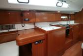 36 ft. Beneteau Oceanis 40 Sloop Boat Rental Barcelona Image 4