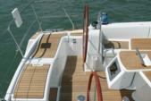 36 ft. Beneteau Oceanis 40 Sloop Boat Rental Barcelona Image 6