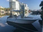 23 ft. Seafox Center Console Center Console Boat Rental Miami Image 1