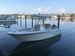 23 ft. Seafox Center Console Center Console Boat Rental Miami Image 2