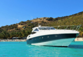 71 ft. Sunseeker Predator Motor Yacht Boat Rental Road Town Image 1