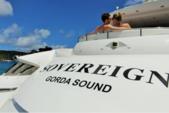 71 ft. Sunseeker Predator Motor Yacht Boat Rental Road Town Image 3