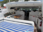 71 ft. Sunseeker Predator Motor Yacht Boat Rental Road Town Image 4