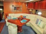 71 ft. Sunseeker Predator Motor Yacht Boat Rental Road Town Image 5