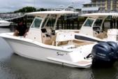 28 ft. Scout Sportfish Center Console Boat Rental Miami Image 3